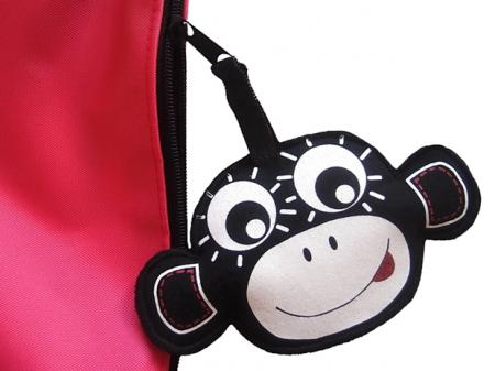 privesok Monkey