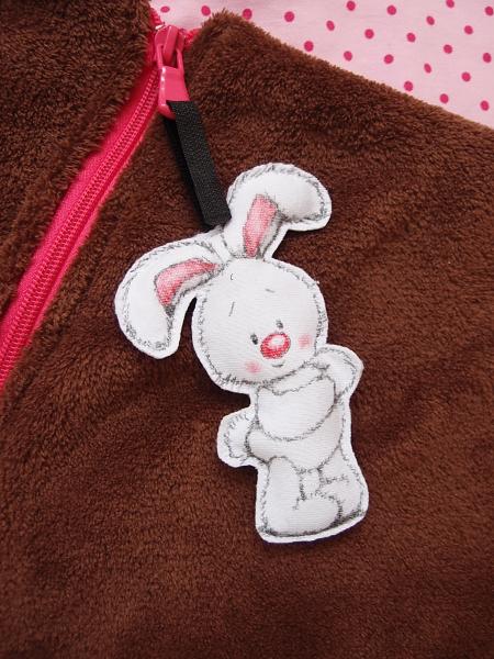 privesok Rabbit
