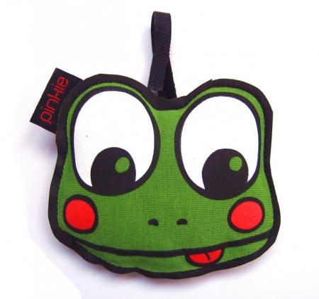 privesok Frog
