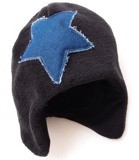 čiapočka Black Jeans Star