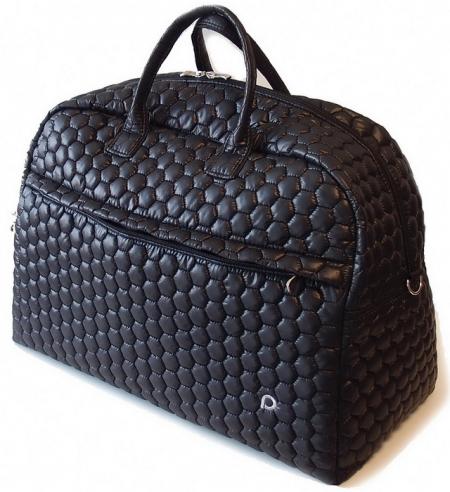 cestovná taška Big Comb Black