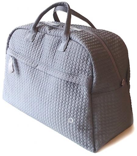 cestovná taška Small Grey Comb