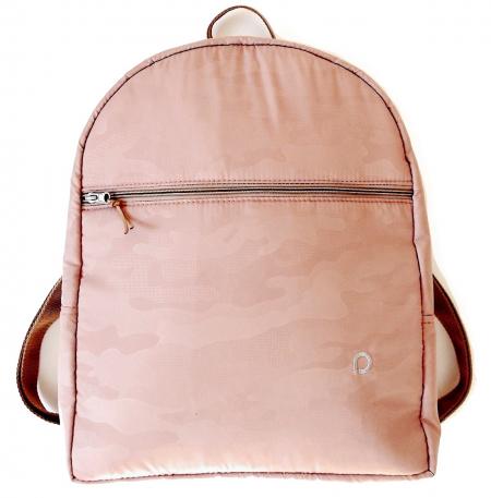 batoh Bugee Pink Camo