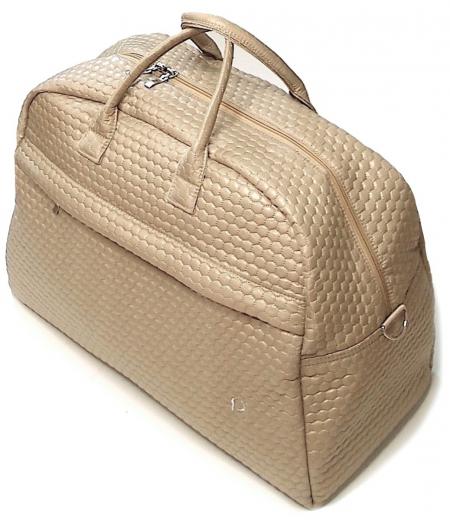 cestovná taška Nut Comb