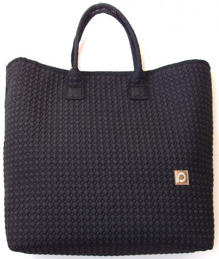 univerzálna taška Small Black Comb