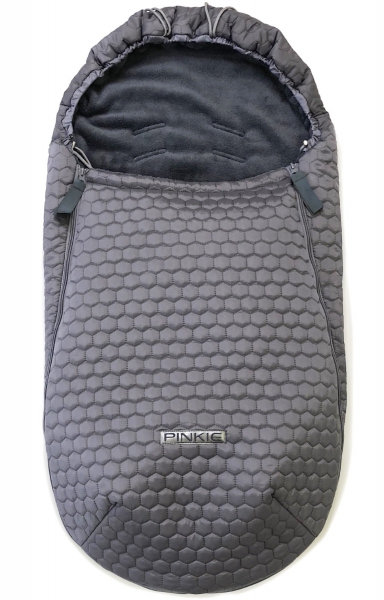 fusak Big Comb Grey - ľahký