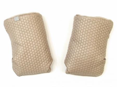 rukavice na kočík Nut Comb