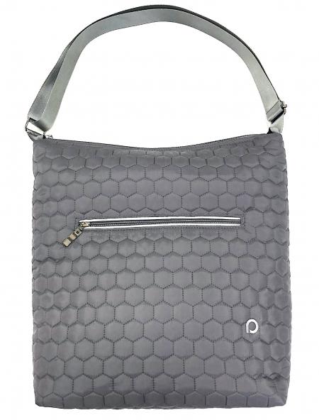 veľká taška na kočík  Big Comb Grey