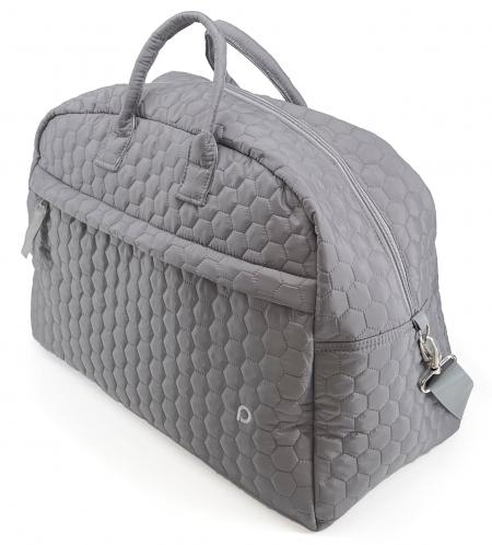 cestovná taška Big Comb Grey