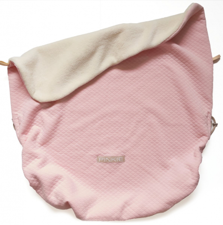deka so sťahovaním Diamond Light Pink II.