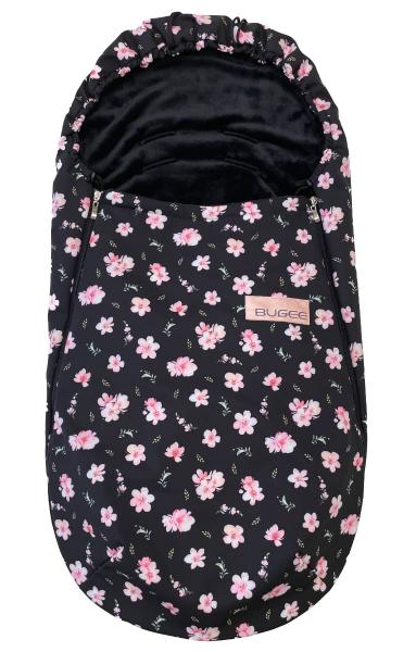 fusak Pinkie Softshell Rose-ľahký