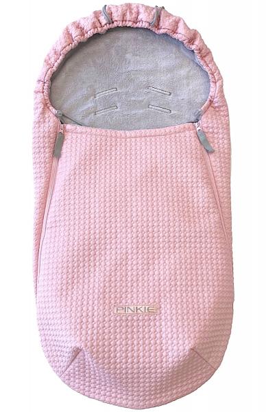 fusak Small Pink Comb - ľahký