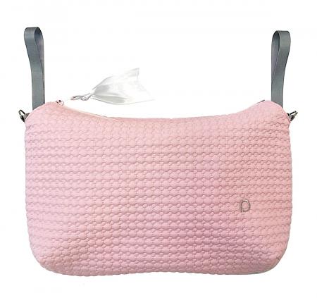 organizér Small Pink Comb