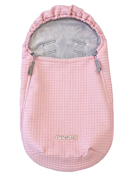 fusak Small Pink Comb 0-12 mesicov