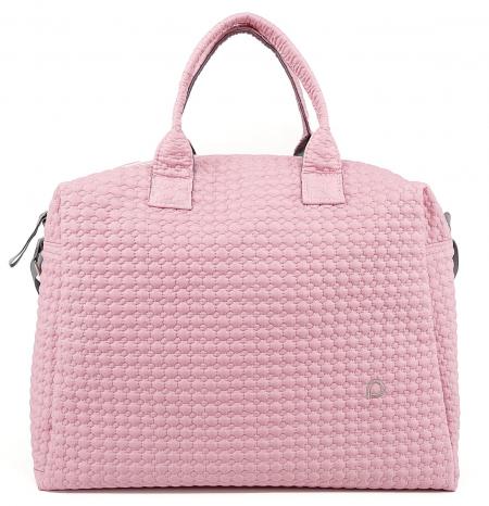 kabela na kočík Small Pink Comb M