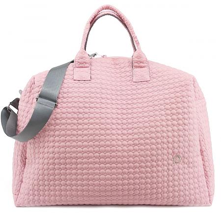 kabela na kočík Small Pink Comb XL