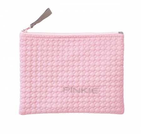 kozmetická taštička Small Pink Comb