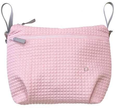 organizér Small Pink Comb-XXL