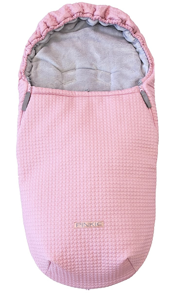 fusak Pinkie Small Pink Comb