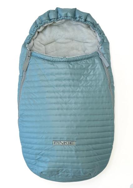 zimný fusak Ocean Blue 0-12mes