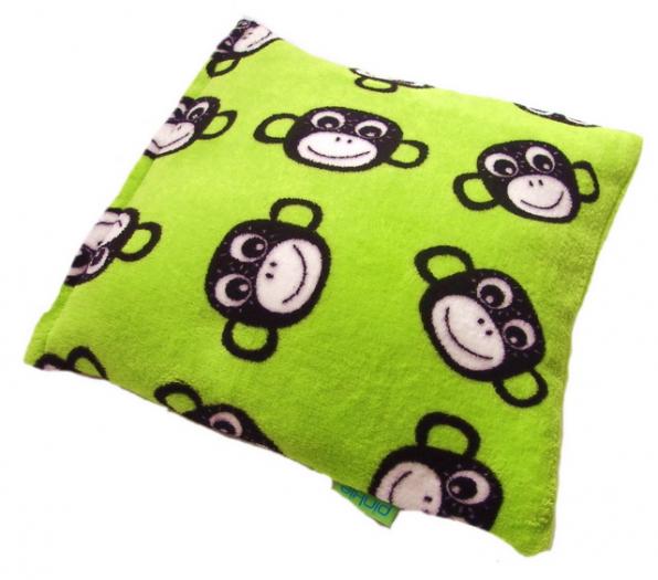 vankúšik Monkey Green