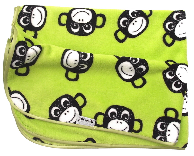 deka Monkey Green