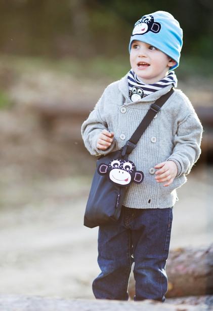 kliknutít zobrazíte maximální velikost obrázku taška pre deti Little Black