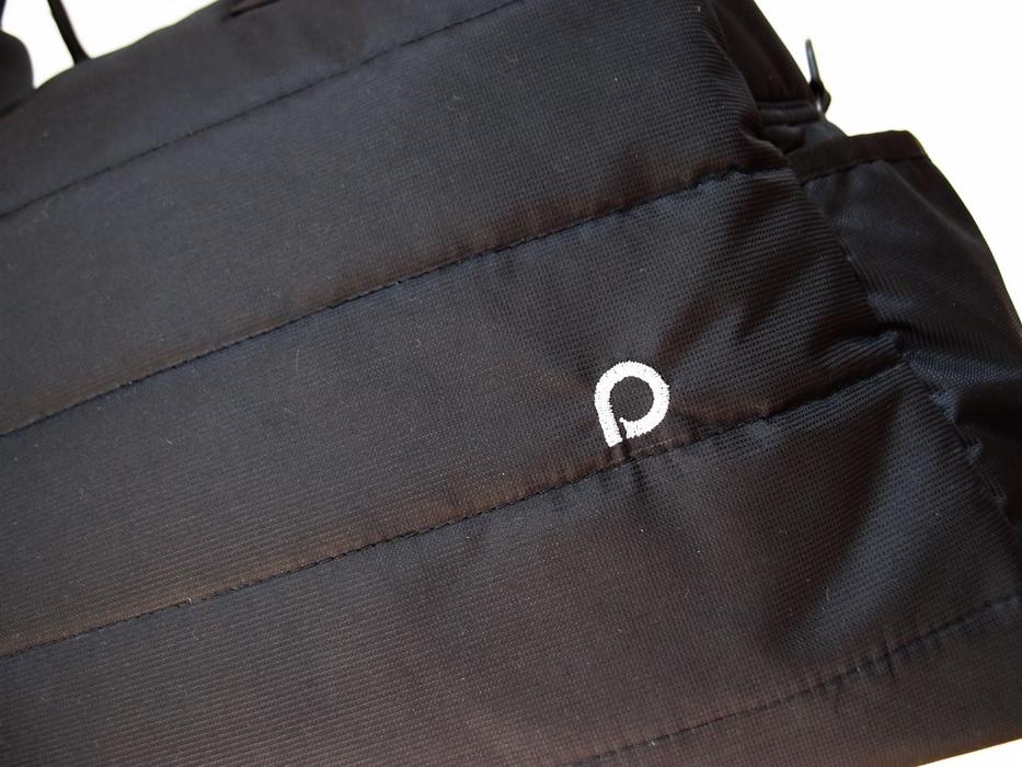 kliknutít zobrazíte maximální velikost obrázku kabela na kočík Plain Black XL