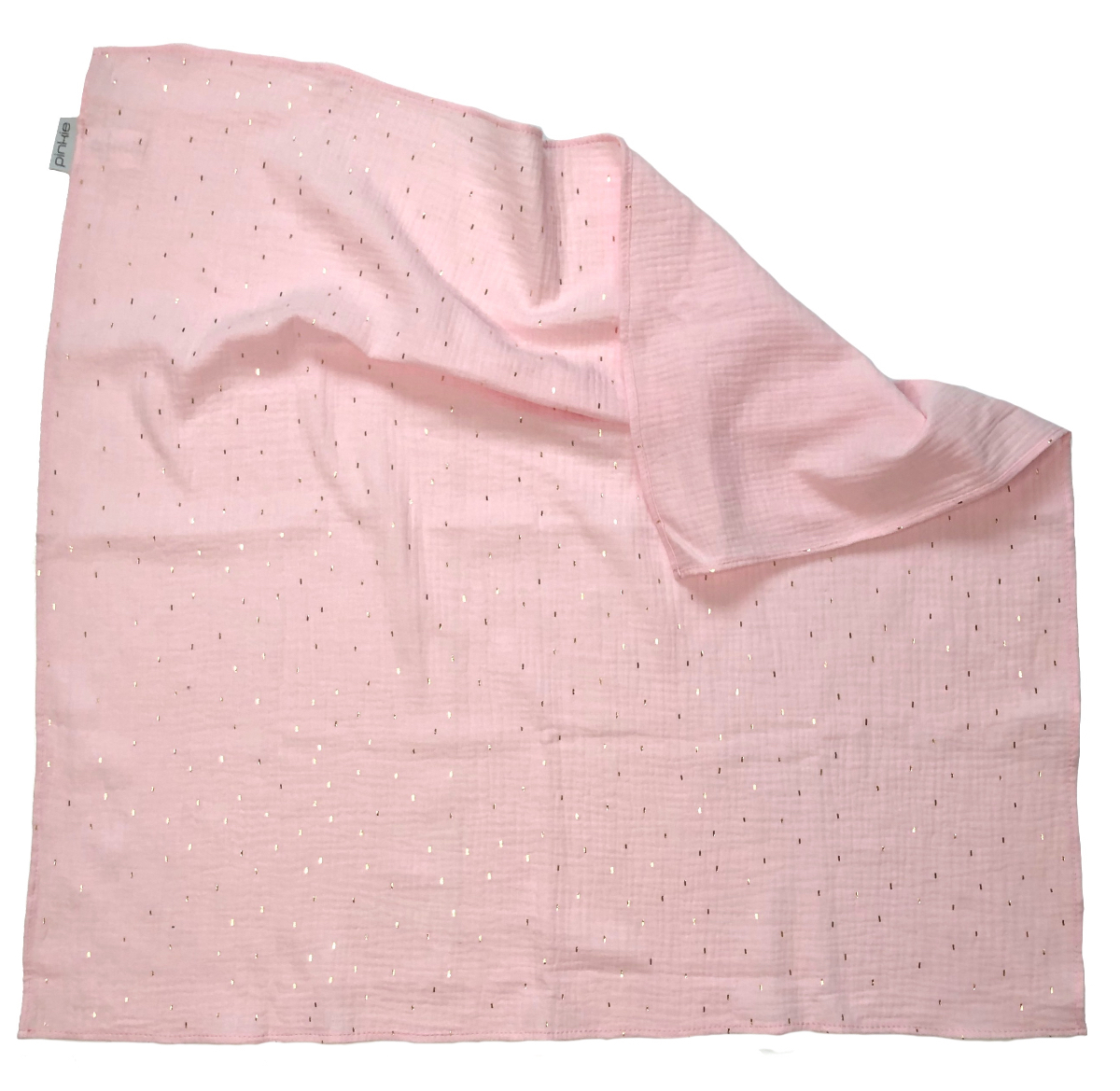 kliknutít zobrazíte maximální velikost obrázku set Muslin Light Pink veľký