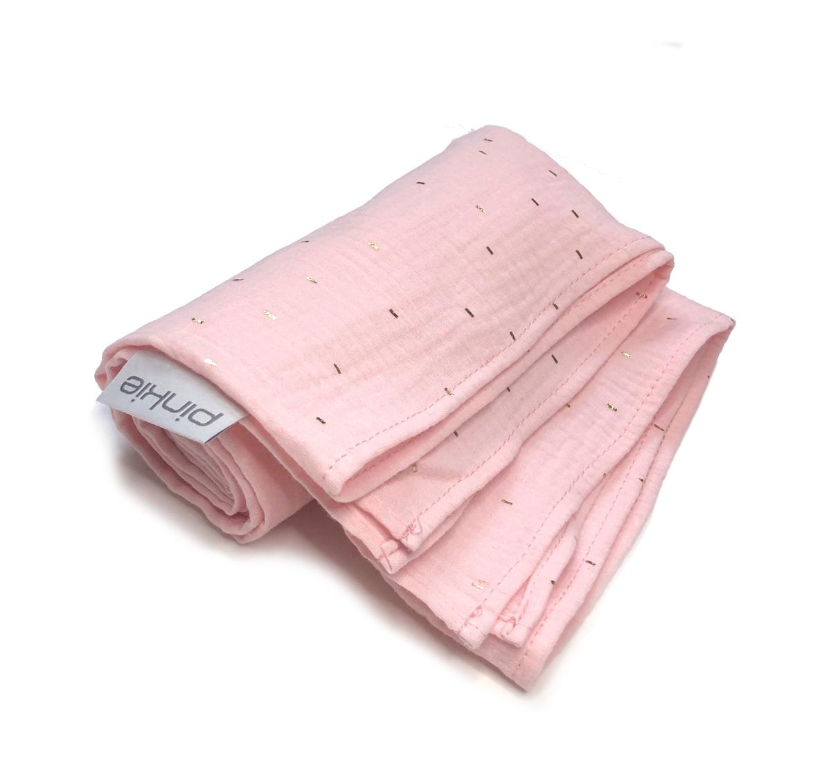 kliknutít zobrazíte maximální velikost obrázku set Muslin Light Pink
